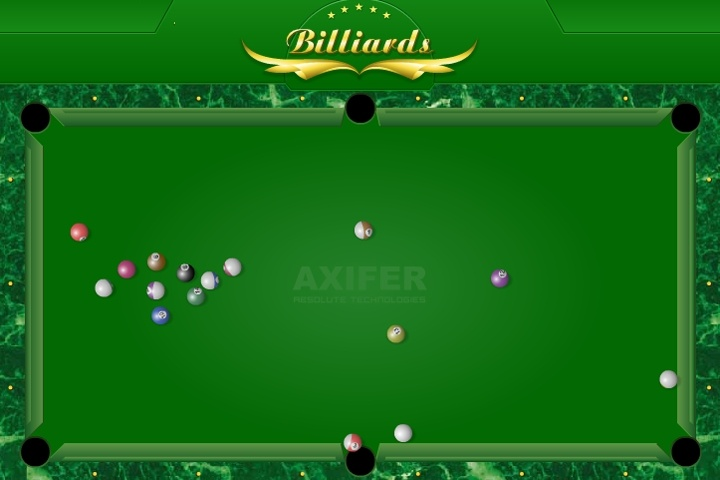 online pool table game download